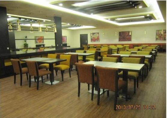 اسعار حجز وعروض وصور فندق دار الغفران  ابراج  الصفوة  لعام 2011- DarAl Gofran  2010