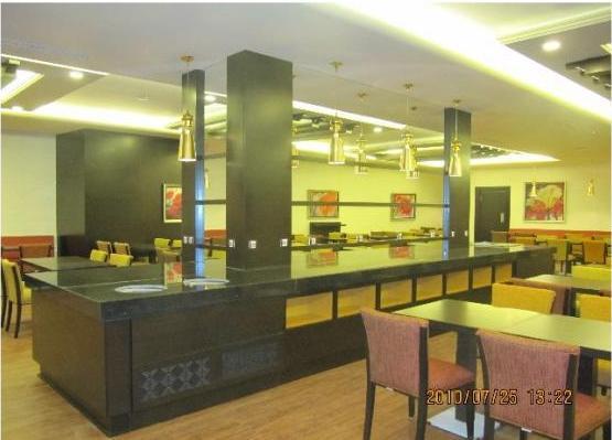 اسعار حجز وعروض وصور فندق دار الغفران  ابراج  الصفوة  لعام 2011- DarAl Gofran  2110
