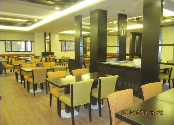 اسعار حجز وعروض وصور فندق دار الغفران  ابراج  الصفوة  لعام 2011- DarAl Gofran  2210