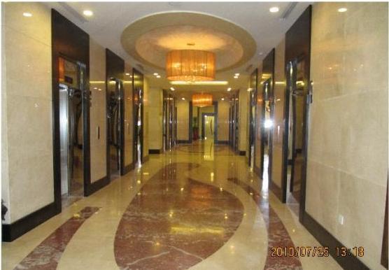 اسعار حجز وعروض وصور فندق دار الغفران  ابراج  الصفوة  لعام 2011- DarAl Gofran  510