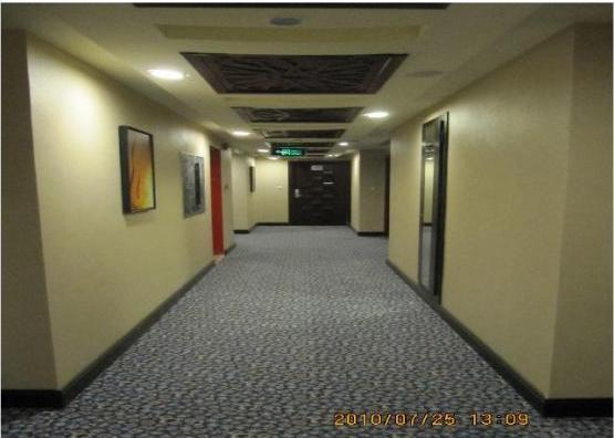اسعار حجز وعروض وصور فندق دار الغفران  ابراج  الصفوة  لعام 2011- DarAl Gofran  610