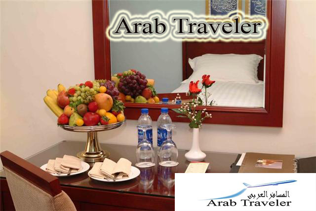 اسعار حجز وعروض فندق رويال دار الايمان تجدها معنا Royal Dar Al Eiman Wvm_210