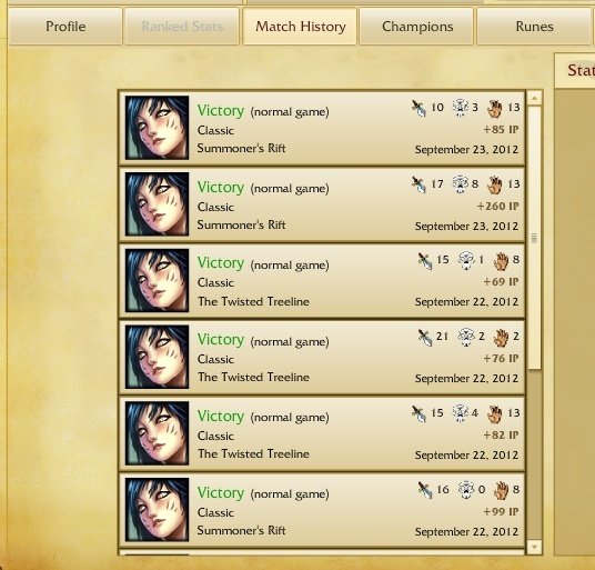 """""""Calling all Summoners!"""" - Page 2 Ahri_p10"""
