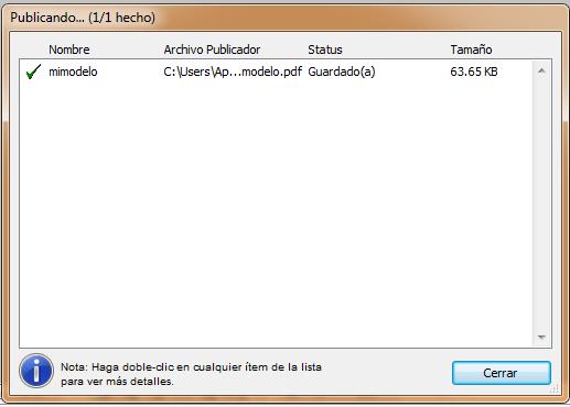 Contenido 3D en PDF (sólo WIN) Captur53