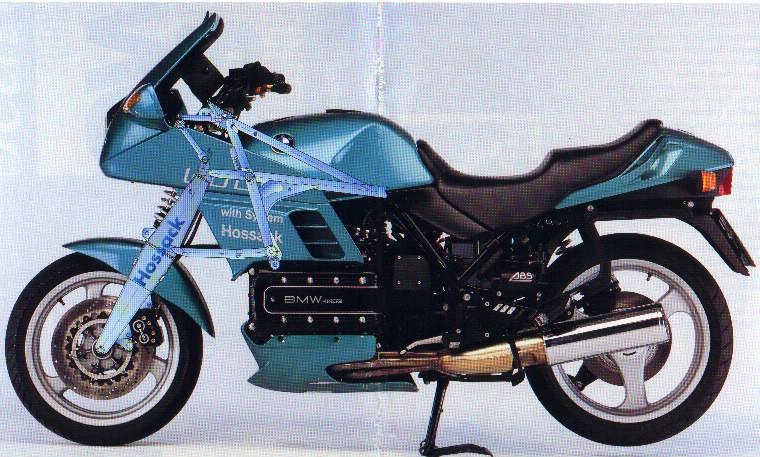 HOSSACK BMW Hossac10