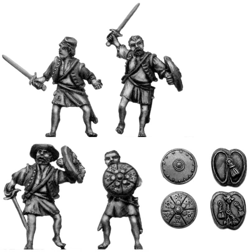 Conquistadores portugueches chez Eureka Eureka10
