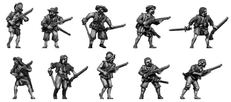 Conquistadores portugueches chez Eureka Eureka12
