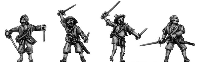 Conquistadores portugueches chez Eureka Eureka13