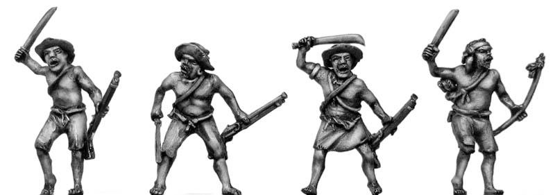 Conquistadores portugueches chez Eureka Eureka14