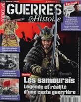 Le magazine Guerre et Histoire Gh10