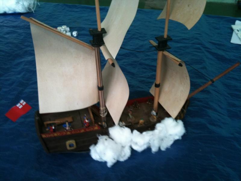 Trafic de tabac sur les côtes bretonnes Honora11