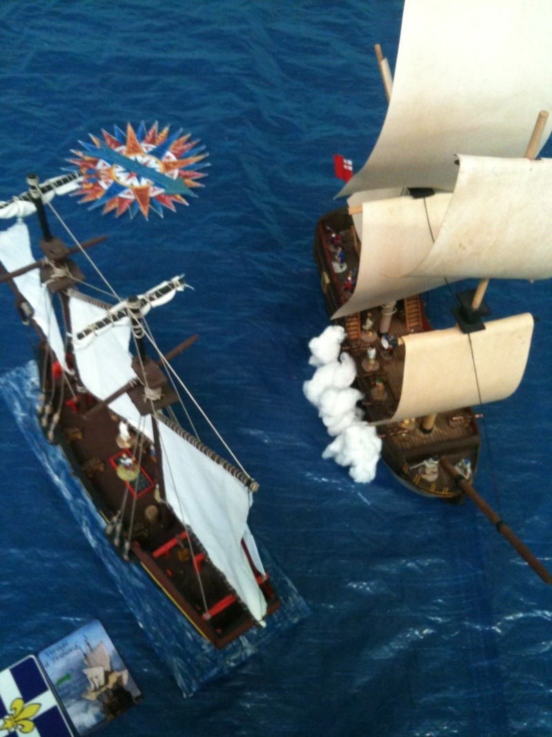 Trafic de tabac sur les côtes bretonnes Honora15
