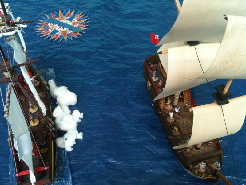 Trafic de tabac sur les côtes bretonnes Honora16