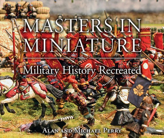 Masters in miniatures Perry_10