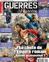 La chute de l'Empire romain, suicide ou assassinat ? Tylych10