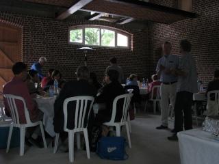 Pique-nique inter cafés polyglottes le samedi 28 juin 2014 (Souvenirs de la journée) Pihen_13