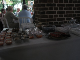 Pique-nique inter cafés polyglottes le samedi 28 juin 2014 (Souvenirs de la journée) Pihen_15