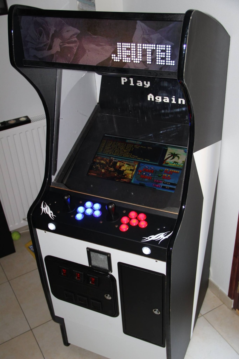 Arcade power ( Maxxx69 le grand fou ^^ )  - Page 3 10547710