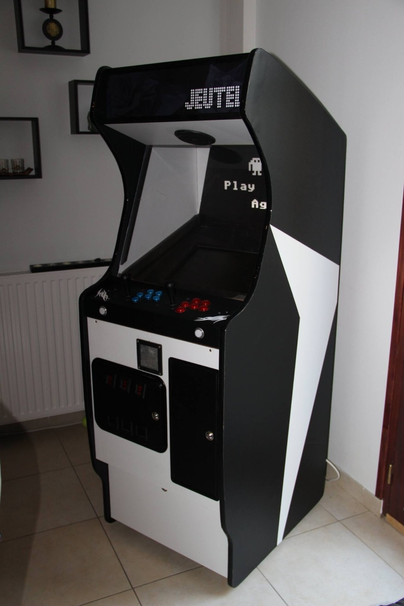 Arcade power ( Maxxx69 le grand fou ^^ )  - Page 3 10562410