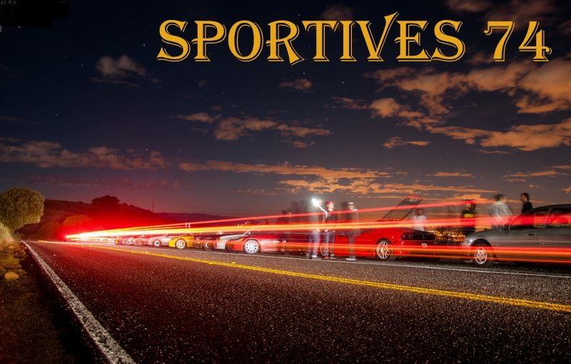 Sportives74