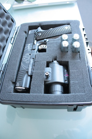 Review  1911 Blackwater R2 Img_0811
