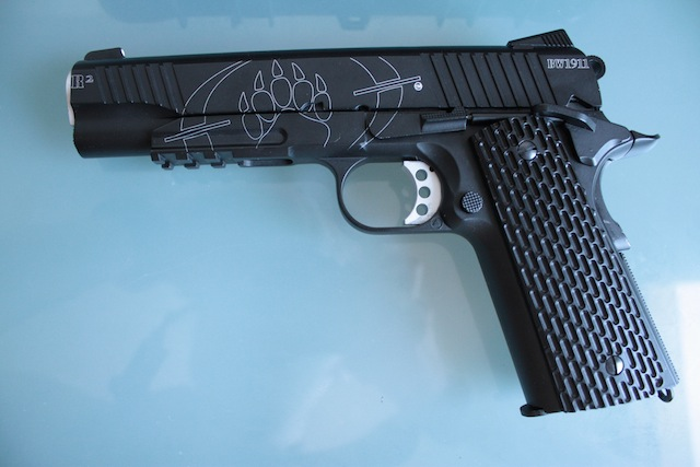 Review  1911 Blackwater R2 Img_0812