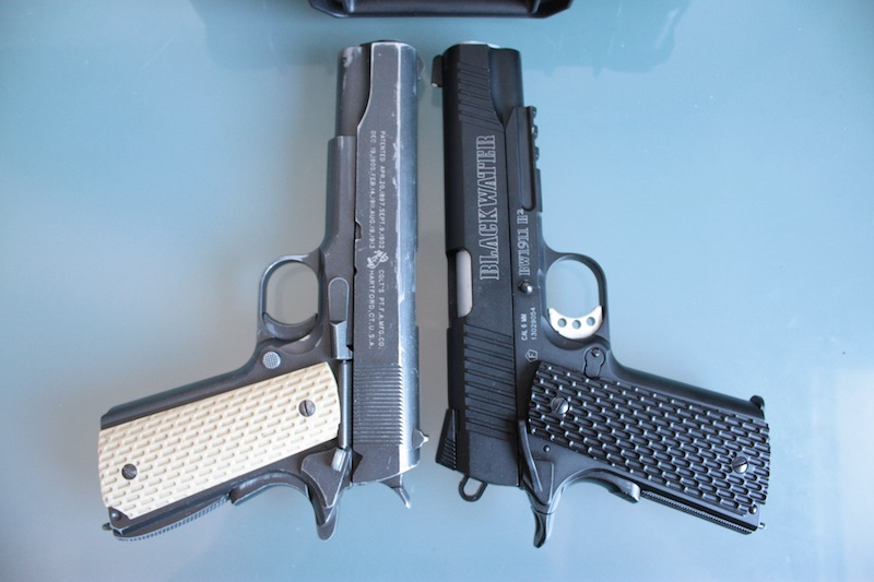 Review  1911 Blackwater R2 Img_0817