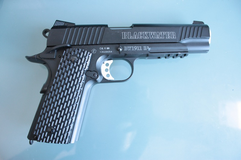 Review  1911 Blackwater R2 Img_0910