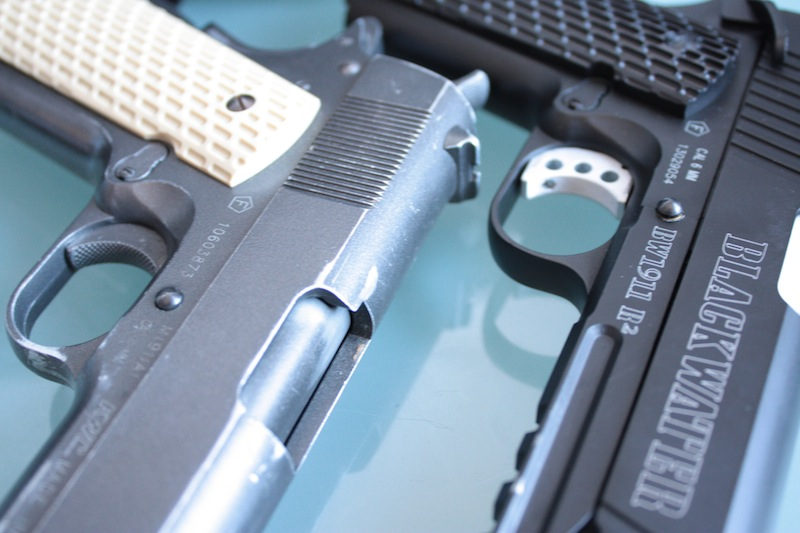 Review  1911 Blackwater R2 Img_0912