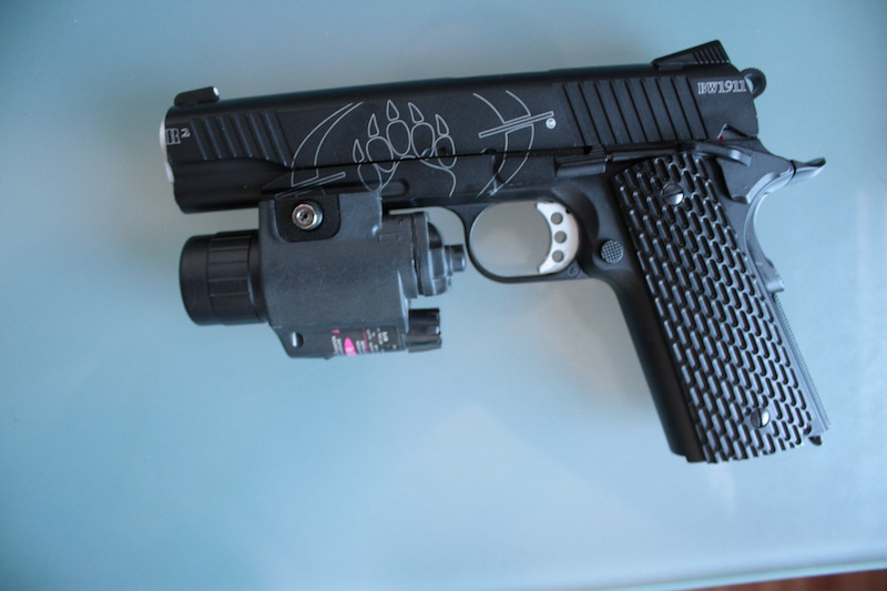 Review  1911 Blackwater R2 Img_0913