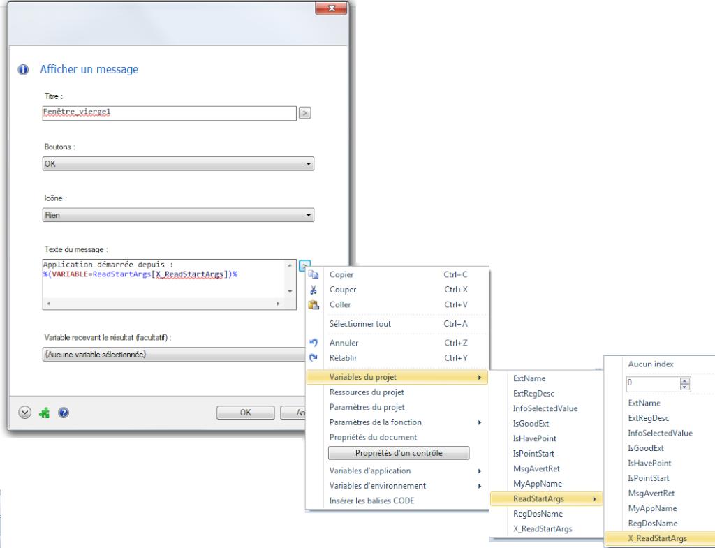 Registre Windows : Associations de fichiers Sz1210