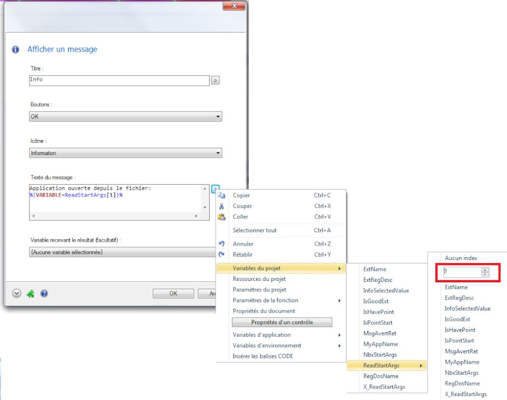 Registre Windows : Associations de fichiers Sz1410