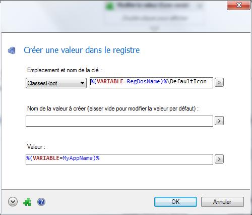 Registre Windows : Associations de fichiers Sz610