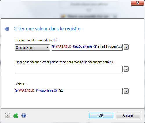 Registre Windows : Associations de fichiers Sz710