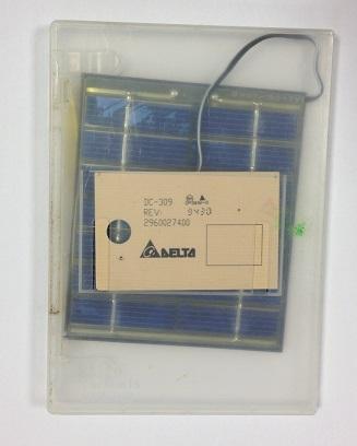 Adaptateur DIY pour Smartphone Dvd110