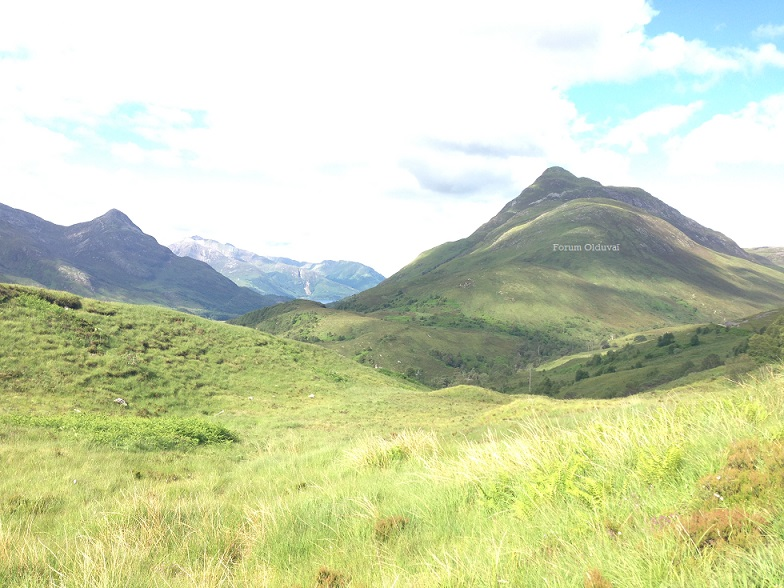Petit Retex du Trek West Highland Way Fin10
