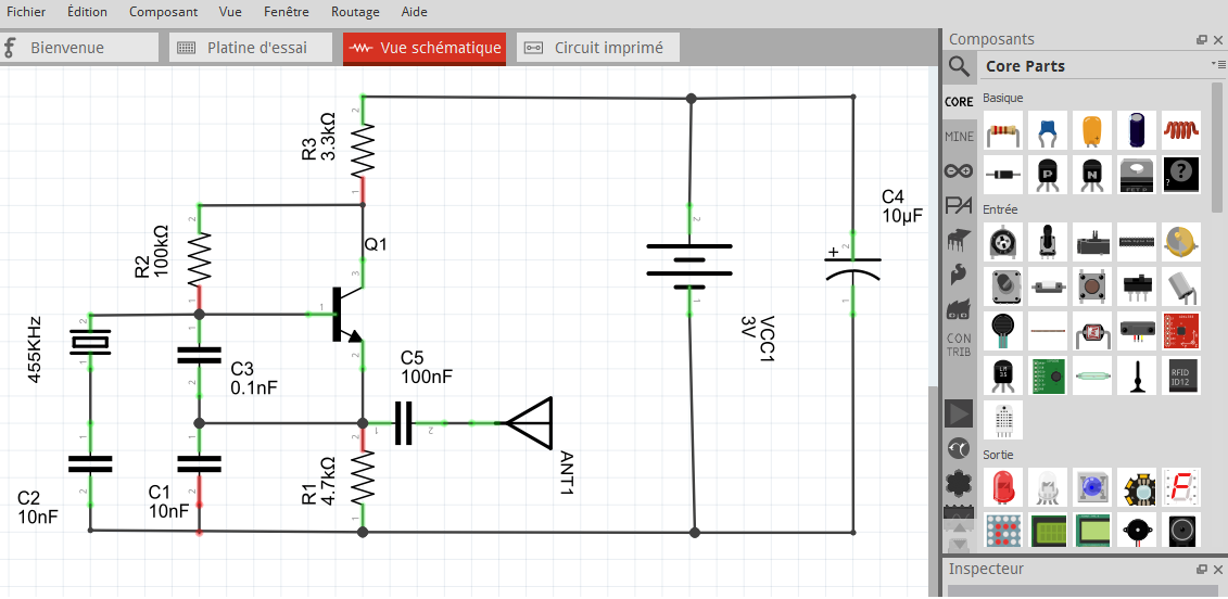 Electronique, récupération, réparation, maintenance, fabrication de compos - Page 10 Fzz10