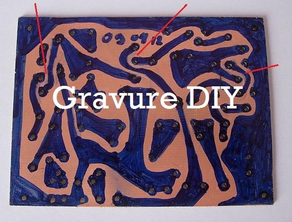 Récapitulatif des projets électroniques Gravur10