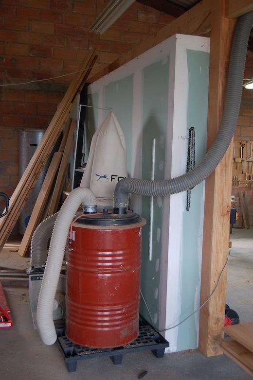 Cyclone en PVC Aspi_110