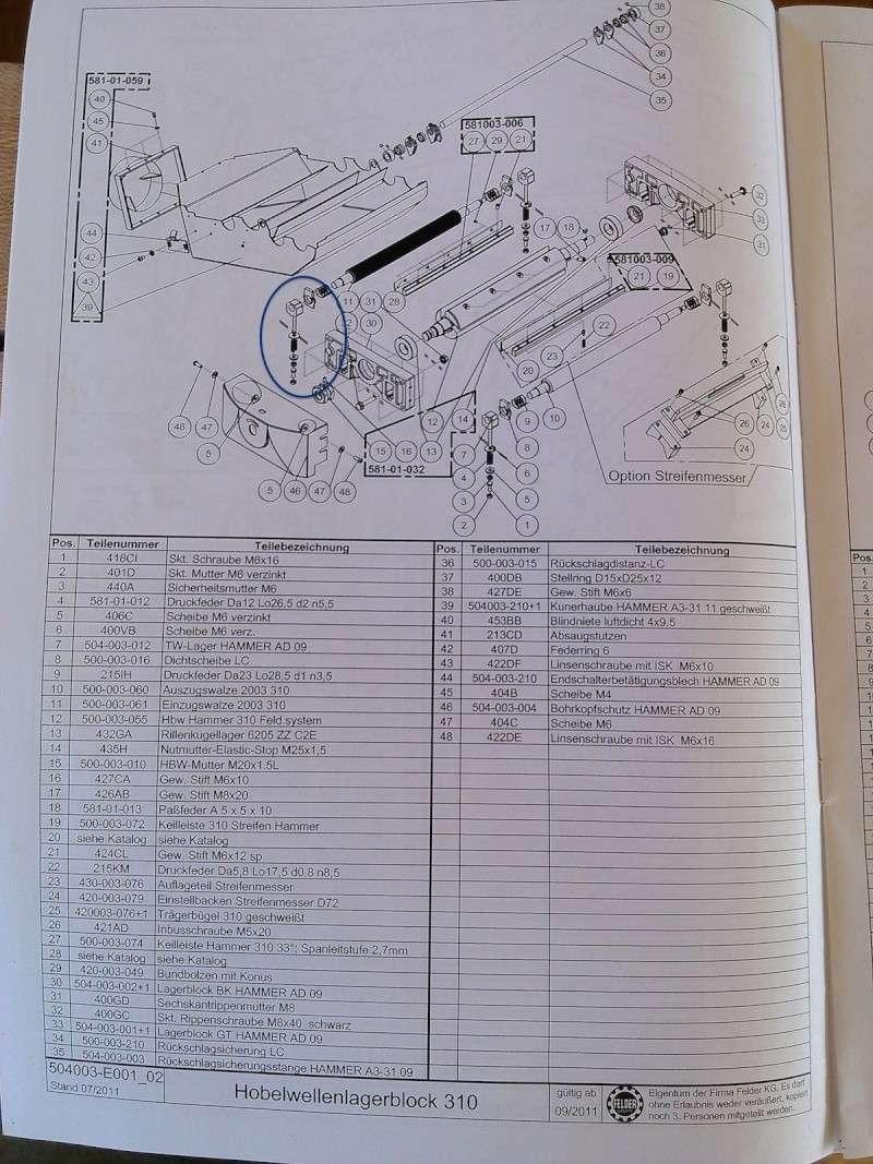 Probleme de rouleau entraineur sur A3-31 Scan_e11