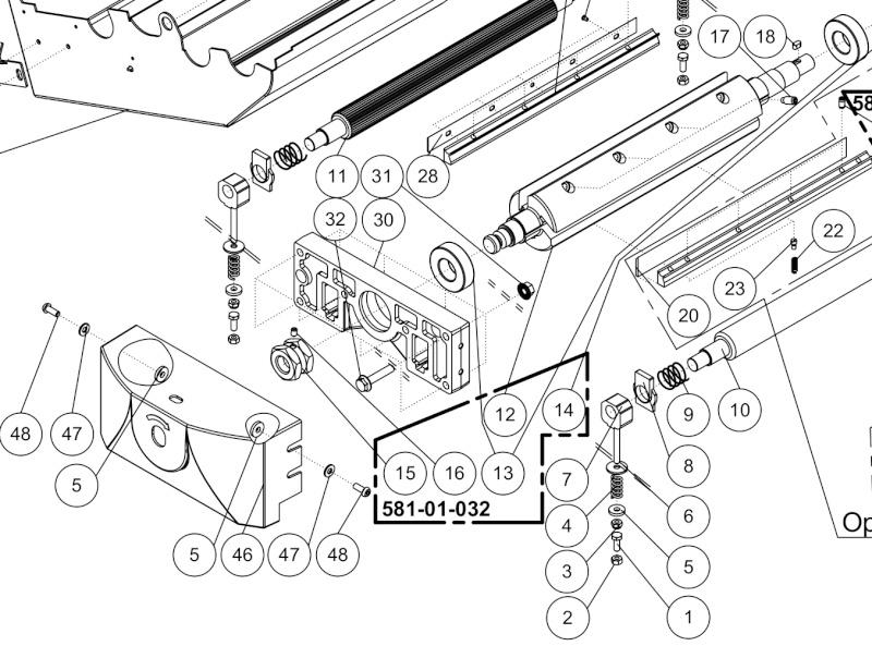 Probleme de rouleau entraineur sur A3-31 - Page 3 Vue_ac10
