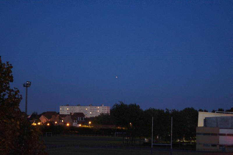 ????: le 20/06 - Lumière étrange dans le ciel  - dunkerque (nord)  Dsc00115