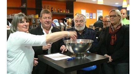 Coupe d'Alsace  21151010