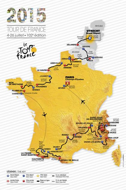 Tour de France 2015 Le-par11