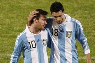Football Argentin  Pastor10
