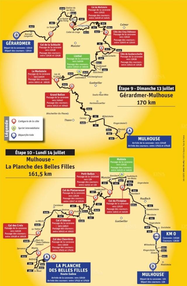 Tour de France 2014 Title13