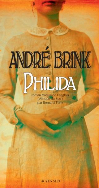 Philida - André Brink 97823313