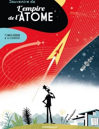 Souvenirs de l'empire de l'atome Album-10