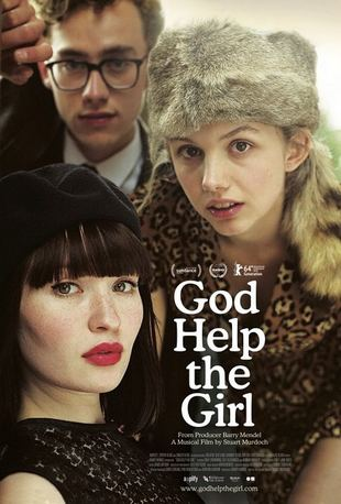 God help the Girl - une comédie musicale God_he12