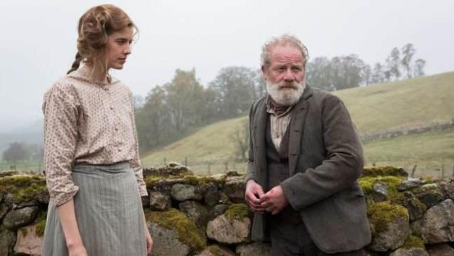 Sunset Song - adaptation ciné d'un roman écossais de Lewis Grassic Gibbon Sunset10